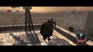 AssassinsCreed Brotherhood Leonardo da Vinci Flugmaschine