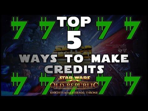 Top 5 Ways To Make Credits 5.0