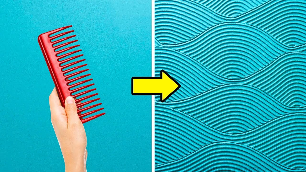 18 Cool And Easy Diy Wall Decor Ideas To Transform Your