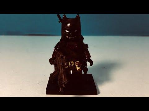DJG34 DC Batman Post-Apocalyptic