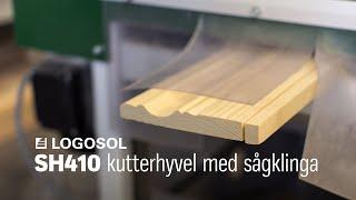 Solohyveln SH410