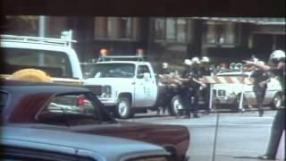 The Gauntlet Trailer 1977