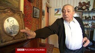 Дело ветерана Маслова: война в одной деревне