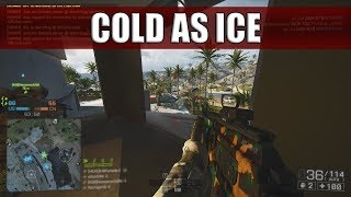 Cold As Ice | PC | MVP w/ ACE-23 on Hainan Resort | 36-2