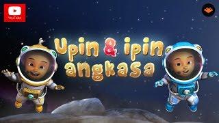 Download Upin & Ipin Angkasa