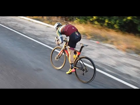 Testando A SystemSix: Bike Aero Da Cannondale (ExpoMotor 2019)