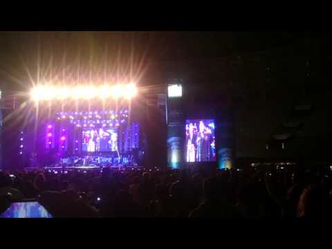 Gitana - Willie Colón en vivo ( Estadio nacional- Lima)