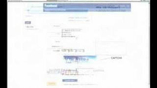 CAPTCHAs on Social Networking Sites Shut Out Blind Users