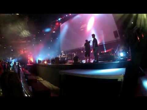 Nekoroms & Assembly summer 2013: Concert of KEBU