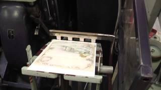 видео Печать пригласительных