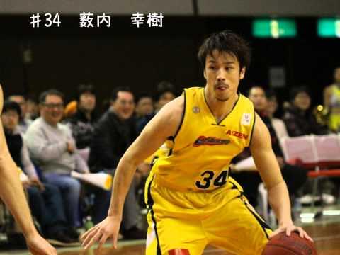 高松ファイブアローズ 2014-2015season