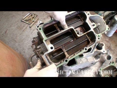How MultiStage Intake Manifolds Work EricTheCarGuy  YouTube