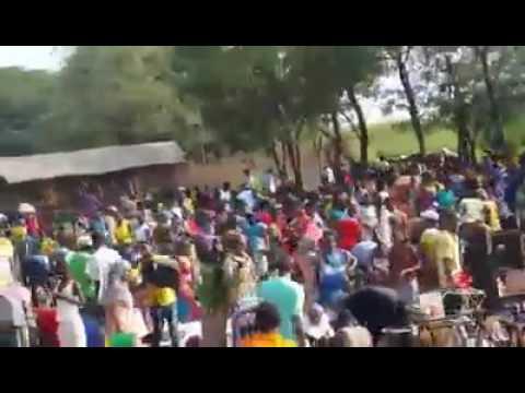 Abobo Gambella Ethiopia