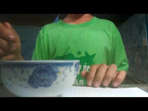 Cách làm slime bằng nước lau sàn sunlight [Teri Offical]😋😋🤣😃