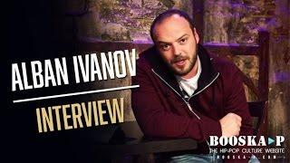 Alban Ivanov : « On peut à la fois aimer Jamel et Dieudonné ! »  [Interview]