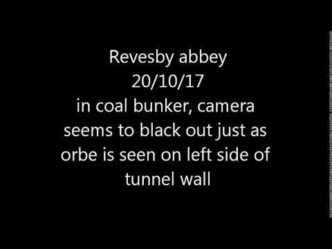 revesby coal black out orbe