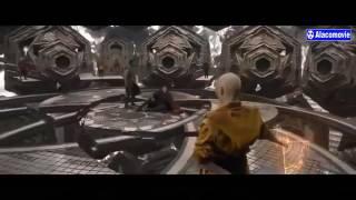 Doctor Strange Kaecilius All Fight Scenes Doctor Strange Clips Hd