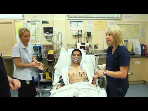 Sunshine Coast Hospital and Health Service - Corporate video 2015