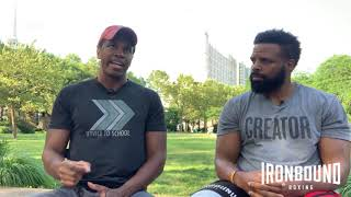 """Dope Coffee Presents:""""Lift As We Climb with Phillip Jones, MBA Candidate at Harvard Business School"""""""
