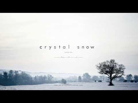 BTS 防弾少年団  Crystal Snow Acoustic
