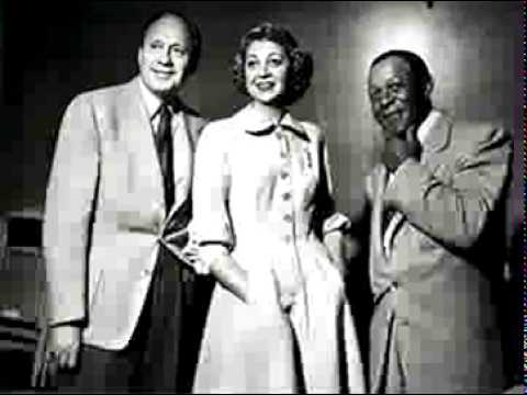 Jack Benny radio show 9/11/49 Beverly Hills Tour