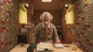 Fantastic Mr Fox YTP: Mr Bean Needs Anger Management!