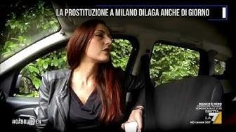 La prostituzione a Milano dilaga anche di giorno