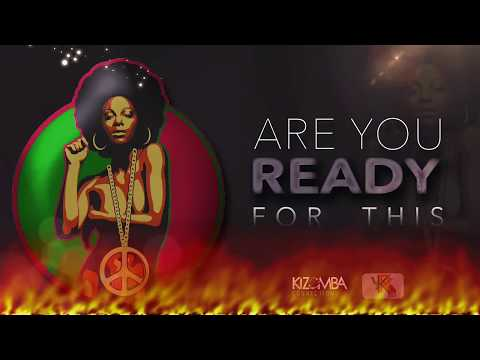 ARE YOU READY FOR THIS ? by KR Beatz & Nos Musica | Afro Music | Afro Beat