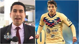 DEBUT ESPERADO, Santiago Cáseres estaría listo para el Querétaro vs América | Futbol Picante