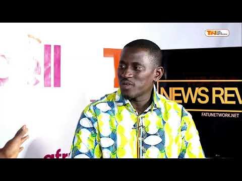 News Review, Monday 10 May 2021 |  Fatu Network