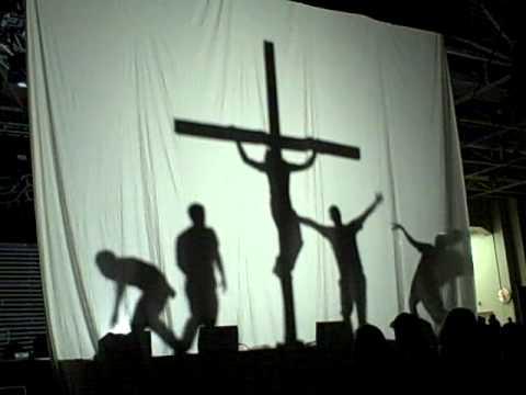 Acquire The Fire '09 - Crucifixion Skit