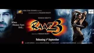 Raaz 3 Yaara Tu Hi tu 1080 hd, from Pritam sahoo(Hyderabad)