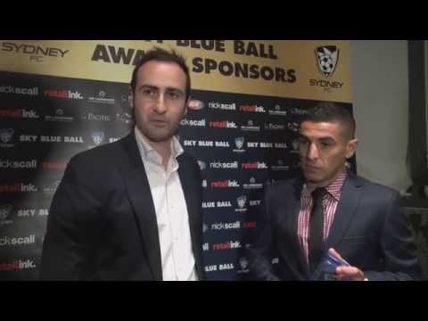 Ali Abbas - Members Player Of The Year