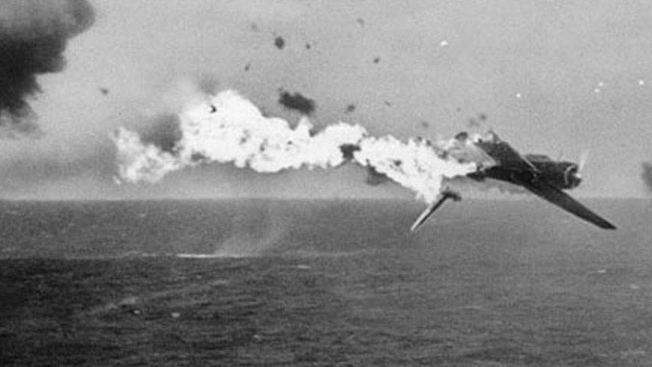 The Battle of Leyte Gulf, 23