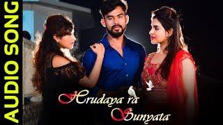 Hrudaya Ra Sunyata | Audio Song | Odia Album | Hemananda | Rasmita | Sunita | Sabisesh | Rishab