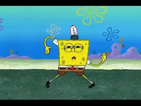 Spongebob Squarepants - Who Put You On The Planet? - YouTube