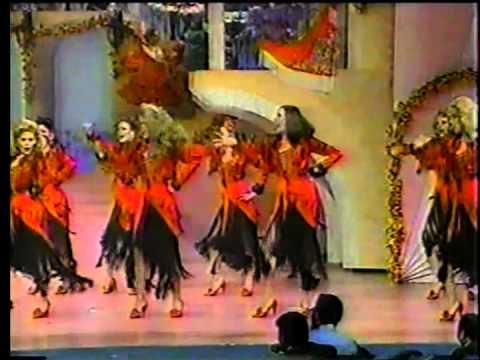 1989 Miss Venezuela