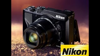 Nikon Coolpix A1000 and why its not worth it in 2019