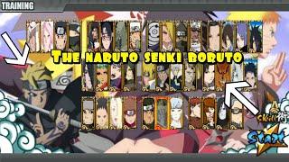 Gambar cover Cara download naruto senki boruto