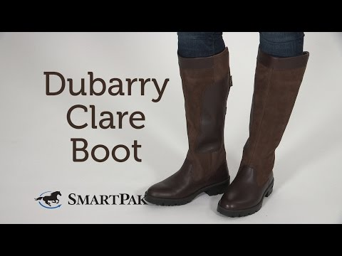 Dubarry Clare Boot Review
