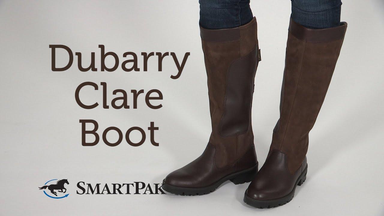 Dubarry Galway Stiefel SlimFit™ Damen | Stiefel