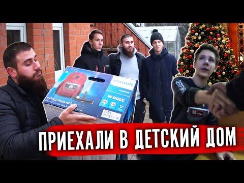 Лев Против - Новогодний выпуск.
