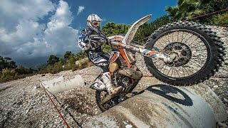 Red Bull Sea to Sky 2016 | Hard Enduro | Extended Highlights