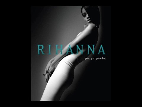 Don't Stop the Music and American Boy - Rihanna Exclusive