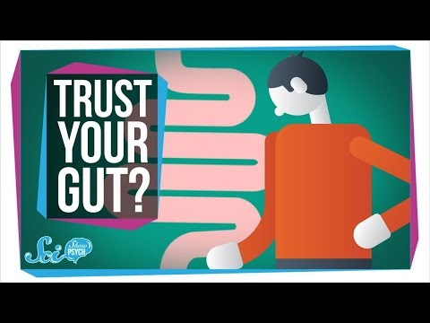 Here's When You Should Trust Your Gut