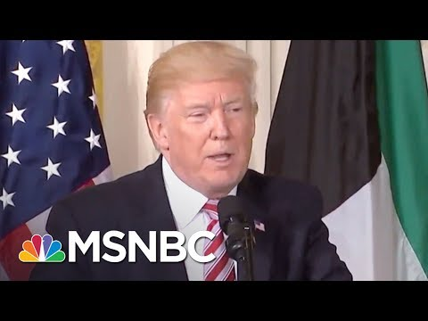 Lawrence: Donald Trump's Fears About What Vladimir Putin Knows   The Last Word   MSNBC