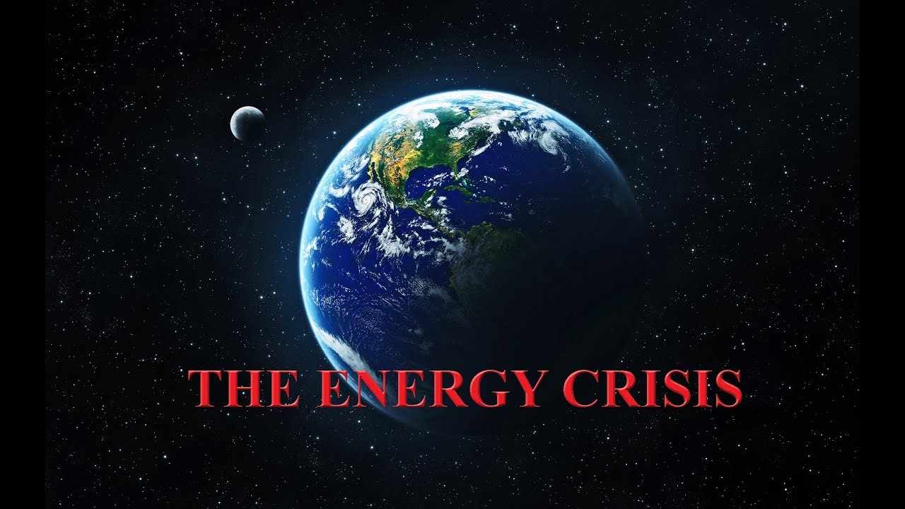 essay on energy crisis in the world Energy is the most important requirement for economic development and social transformation for all the countries in the world it is a vital input in fields of.