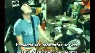 Blink 182 - Story of a lonely guy Subtitulos en español