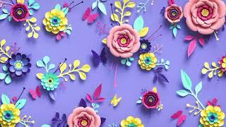 In Full Bloom - 2020 Creative Trends | Shutterstock