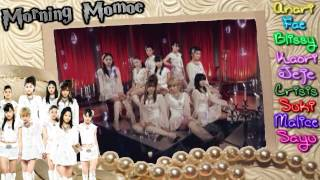 Please watch in HD! Hello Everyone!! This is Morning Momoe's fourth...